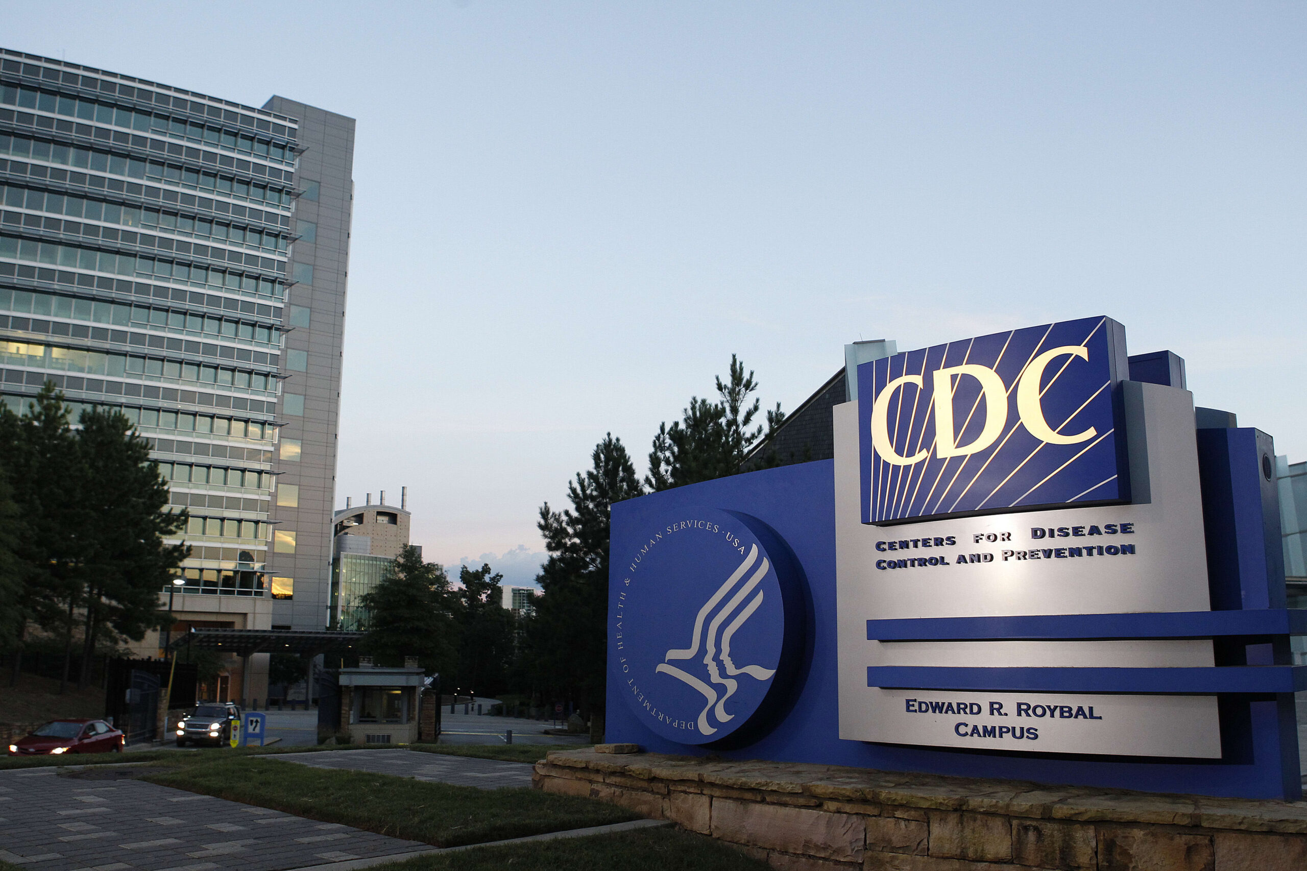 White House considers CDC shakeup over Covid-19 response, report says 2