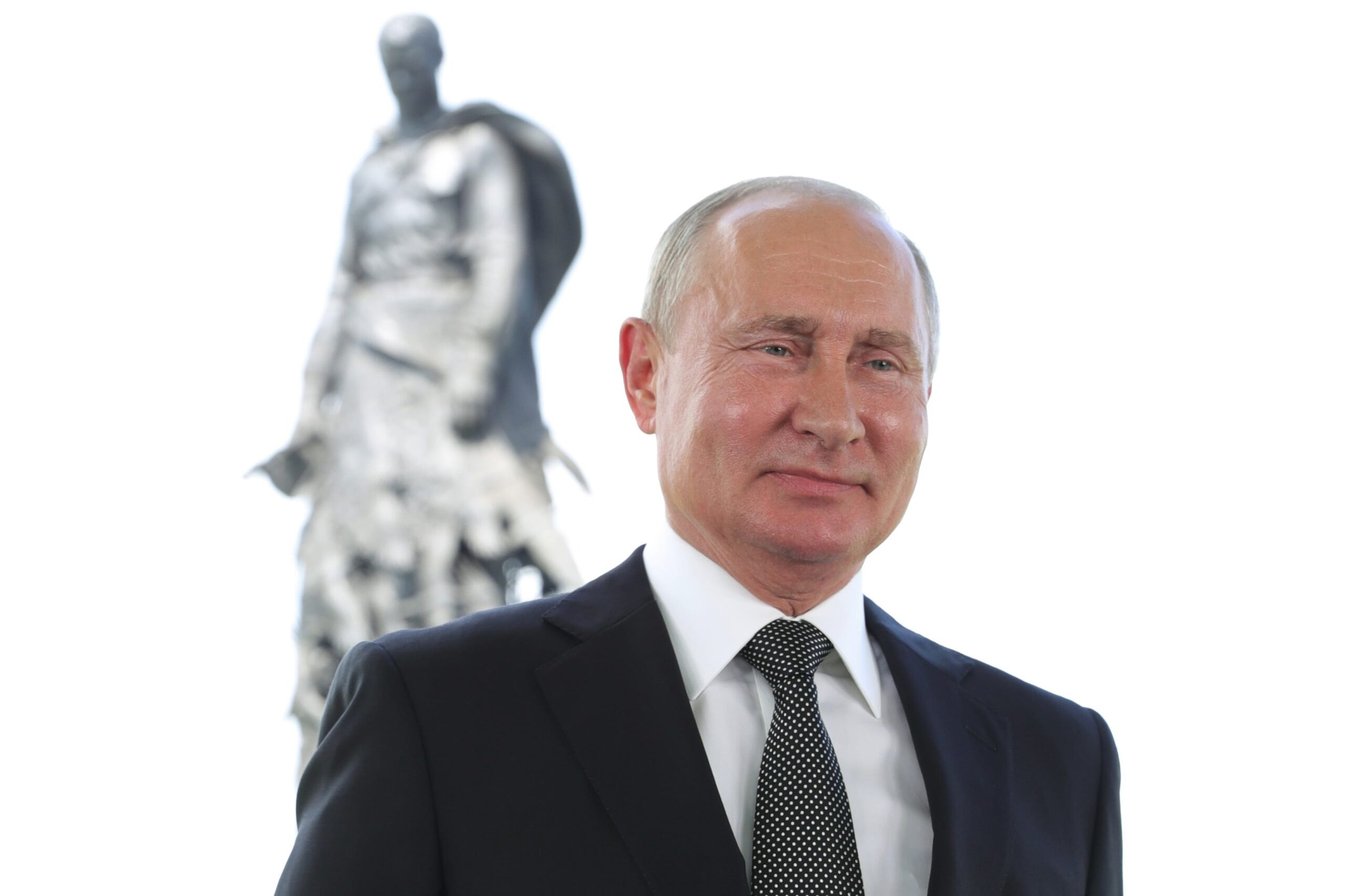 Russia vote: Victory for Putin who could now stay in power until 2036 3