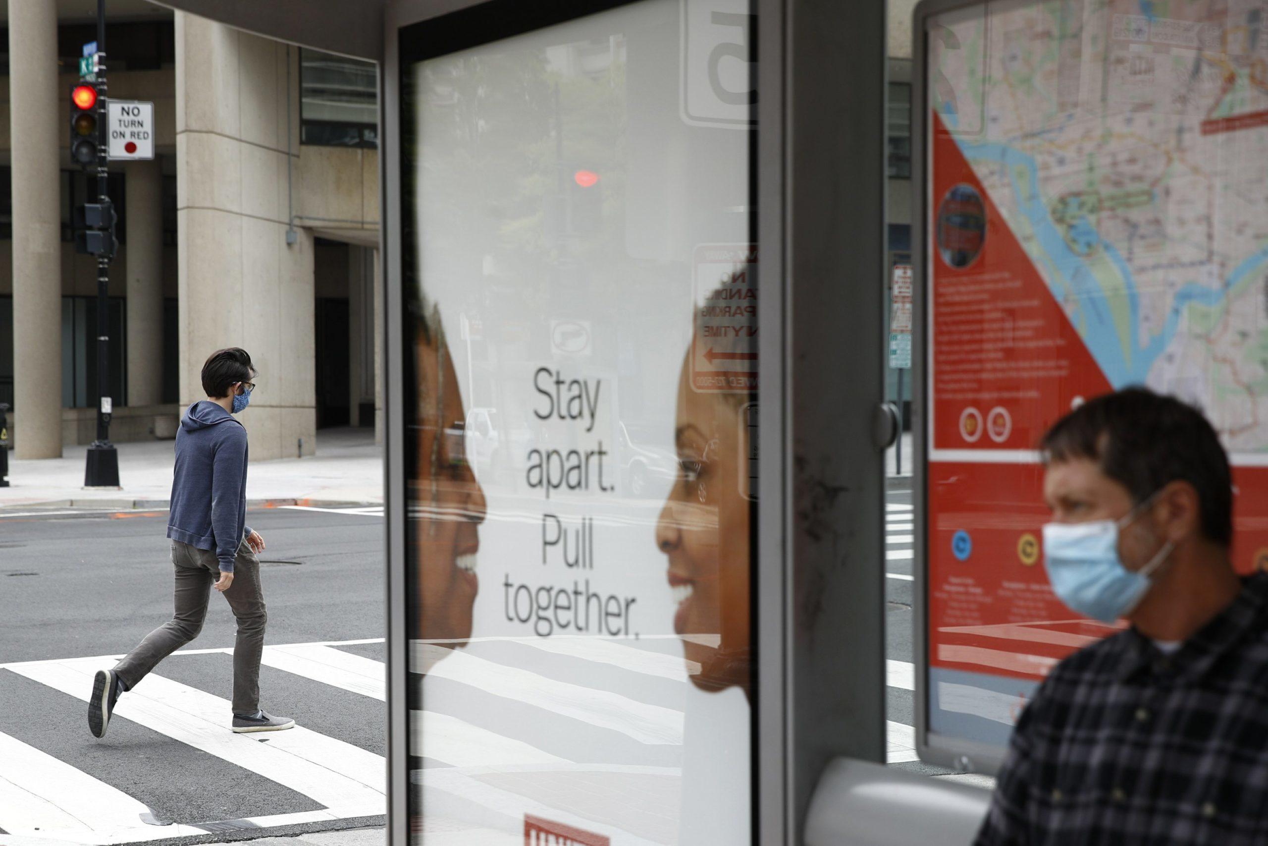 Coronavirus-triggered layoffs in US hit nearly 39 million 3