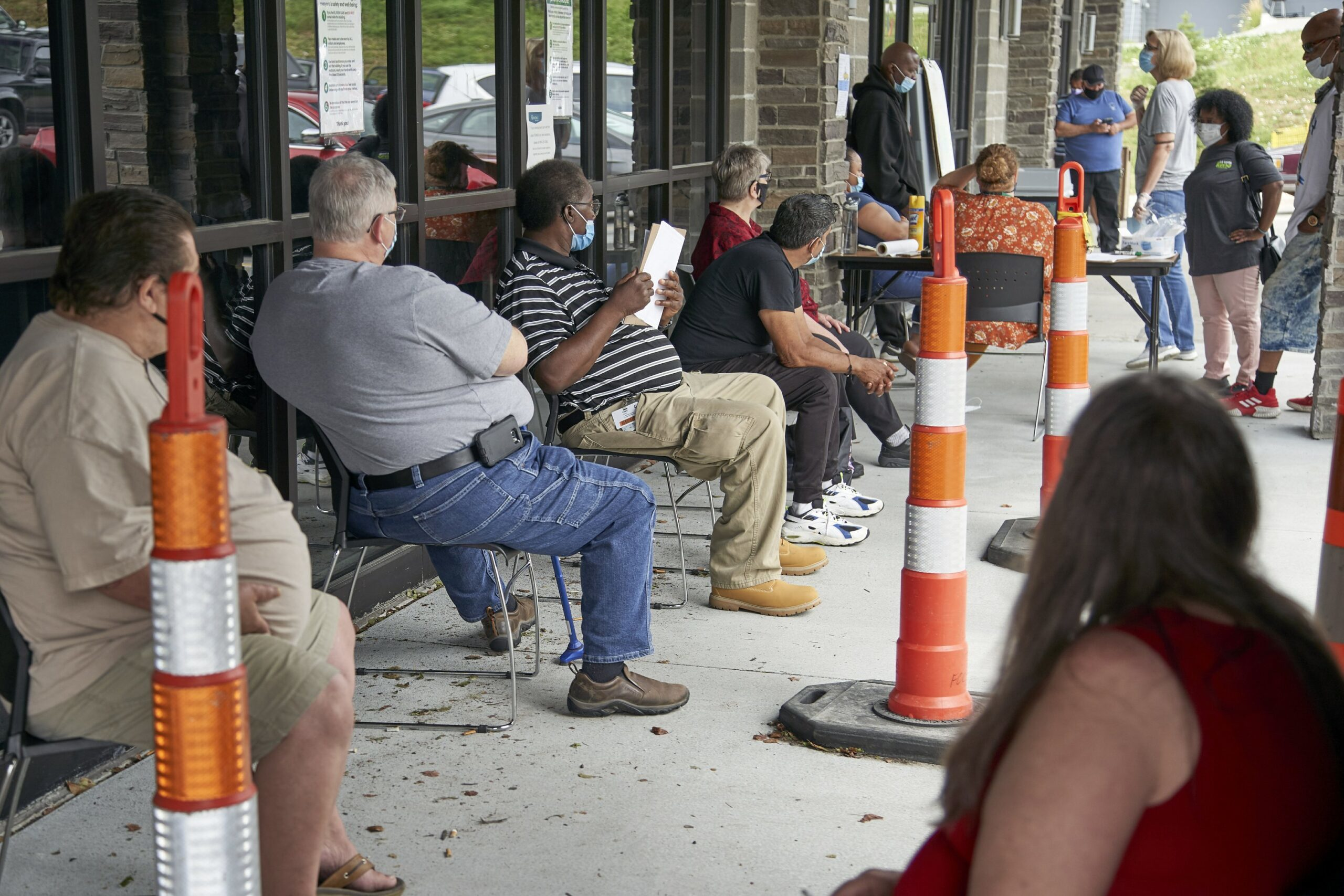 GOP's jobless benefit plan could mean delays, states warn 2