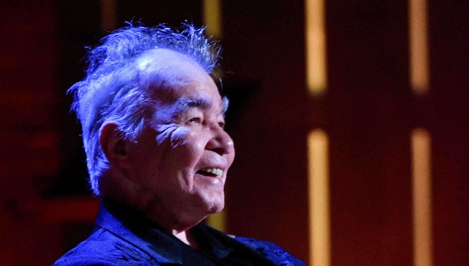 John Prine hospitalized with COVID-19 symptoms; family says 'his situation is critical' 3
