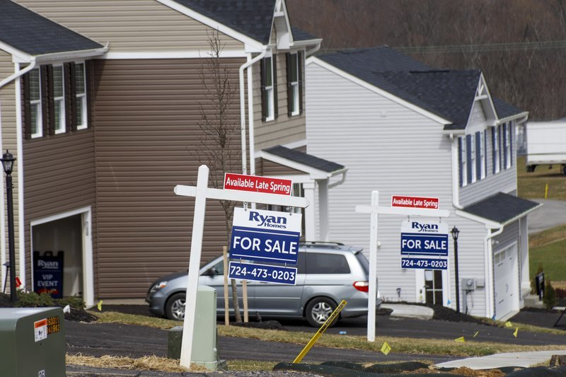 Existing home sale plunge 9.7% in 3rd straight monthly drop 5
