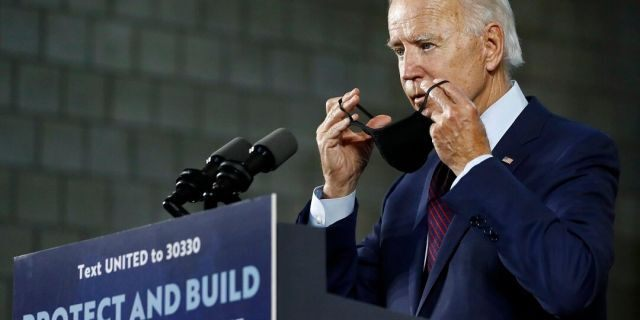 Biden says he would restore pre-Hobby Lobby contraceptive mandate in wake of Little Sisters ruling | Fox News 2