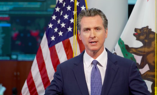 Gov. Newsom Coronavirus Update: 'We are at a Completely Different Place Than the State of New York' - California Globe 2