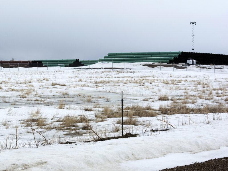 BREAKING: Controversial Keystone XL Pipeline Is Halted 1