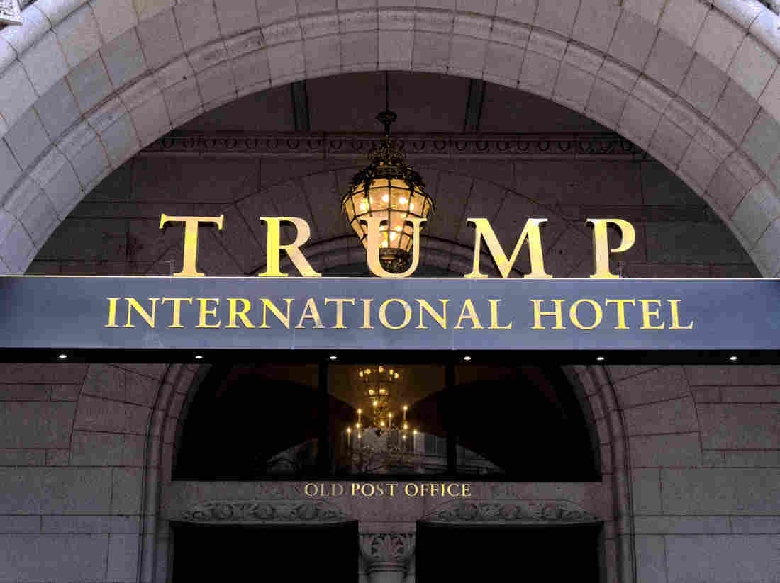 Court Allows Emoluments Case Against Trump Over D.C. Hotel To Proceed 4