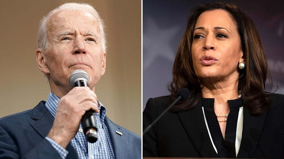 Willie Brown: Kamala Harris should 'politely decline' any offer to be Biden's running mate | TheHill 2