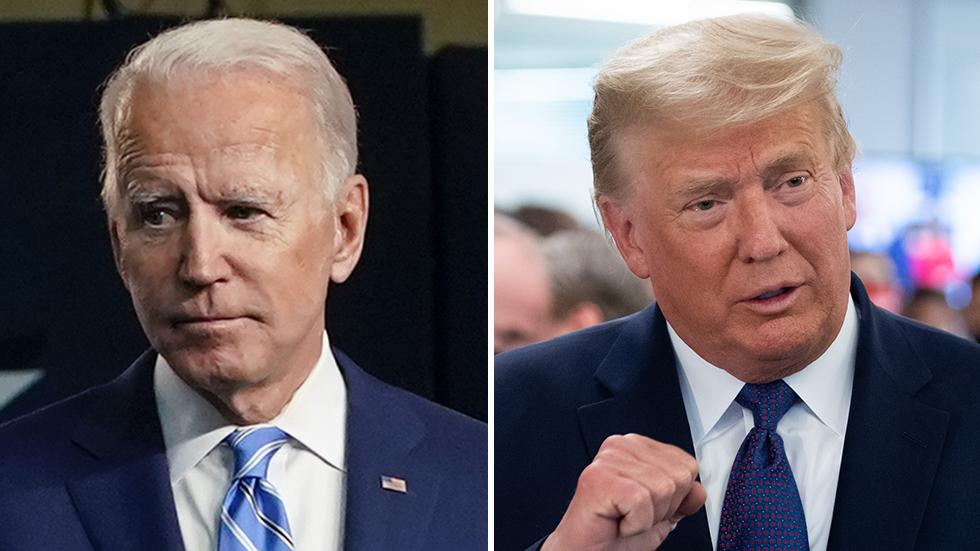 Trump walks back tweet saying Biden 'won' election | TheHill 3