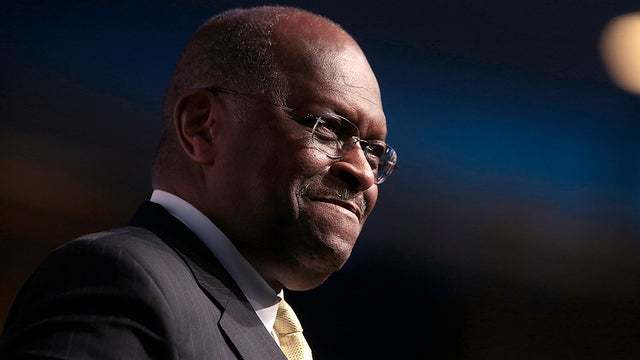 Former presidential candidate Herman Cain diagnosed with coronavirus | TheHill 3