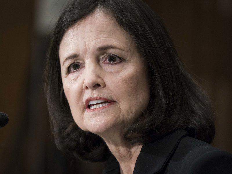 Senate Set To Confirm Controversial Fed Nominee In Vote This Week : NPR 4