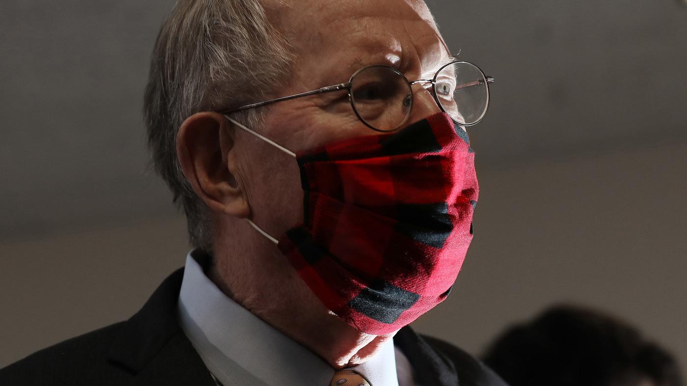 Some Republican Senators Plan To Skip GOP Convention : NPR 1