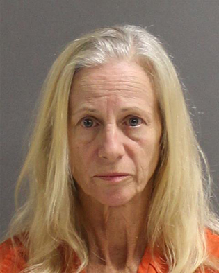 Florida Woman, 59, Tossed Bucket Of Human Waste In Landlord's Face 1