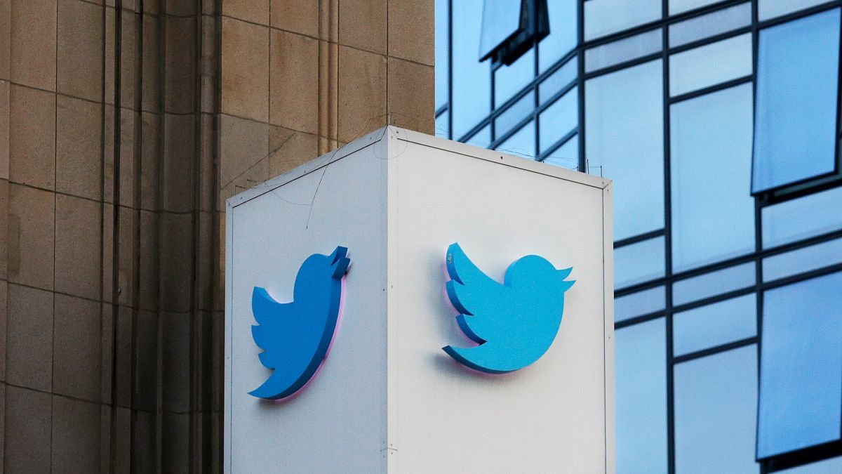 San Francisco Prepares For Potential Pro-Trump Protest at Twitter HQ on Monday 2