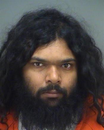 Amidst Toilet Paper Runs, Florida Man Busted | The Smoking Gun 3